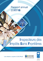 rapport annuel iisf 2017/2018