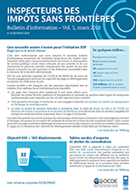 Newsletter - Volume 1 (FR) cover